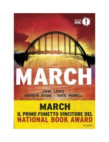 MARCH VOLUME UNICO