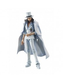 VARIABLE ACTION HEROES  ONE PIECE - ROB.RUCCHI