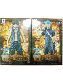 ONE PIECE THE GRANDLINE MEN  ONE PIECE FILM GOLD VOL. 6 - USOPPU