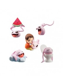 KOROCOLLE SET DIGIMON ADVENTURE