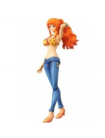 VARIABLE ACTION HEROES ONE PIECE - NAMI