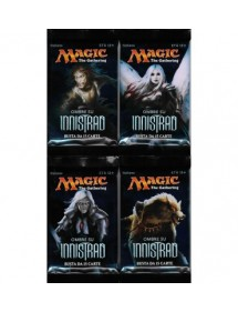 MAGIC OMBRE SU INNISTRAD BUSTE DA 15 CARTE