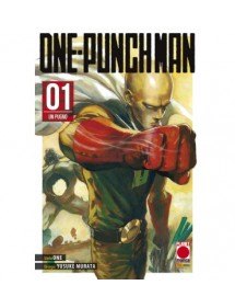 ONE-PUNCH MAN  1