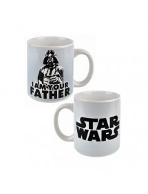 TAZZE STAR WARS  I AM YOUR FATHER