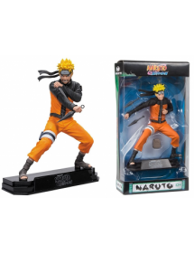 NARUTO SHIPPUDEN  COLLECTOR'S EDITION COLOR TOPS