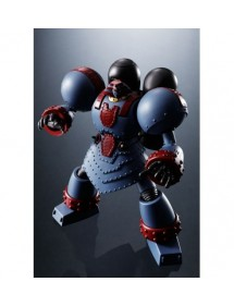 SRC SUPER ROBOT CHOGOKIN  GIANT ROBO ANIMATION VERSION