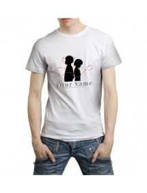 T-SHIRT  YOUR NAME TG S