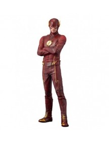 ARTFX + STATUE  THE FLASH - TV VERSION
