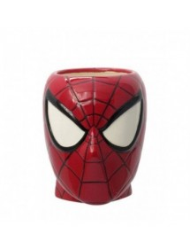 TAZZA MARVEL  ULTIMATE SPIDER-MAN 3D