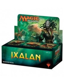 MAGIC IXALAN BUSTA DA 15 CARTE