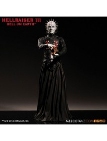 HELLRAISER III HELL ON EATH  PINHEAD