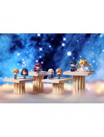 SAILOR MOON PETIT CHARA DARK KINGDOM