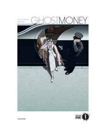 GHOST MONEY VOLUME UNICO