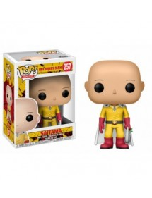 POP ANIMATION  257 ONE PUNCH MAN - SAITAMA