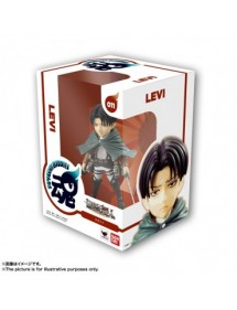 TAMASHI BUDDIES  11 ATTACK ON TITAN LEVI