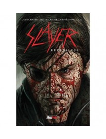 SLAYER REPENTLESS  VOLUME UNICO