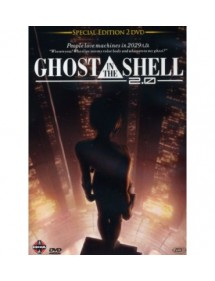 GHOST IN THE SHELL 2.0 2 DVD