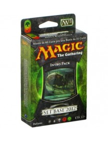 MAGIC SET BASE 2012 MAZZI
