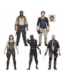 WALKING DEAD (THE)  SERIE 5