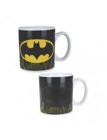 TAZZA DC  BATMAN HEAT CHANGE