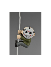 SCALERS FRIDAY THE 13TH JASON VOORHEES