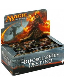 MAGIC RIFORGIARE IL DESTINO BUSTINE