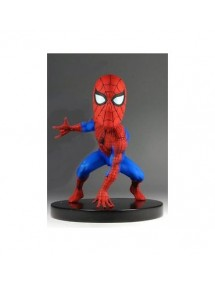 MARVEL HEADKNOCKER  SPIDER-MAN