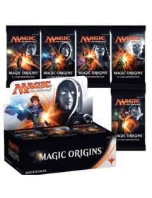 MAGIC ORIGINS BUSTINA