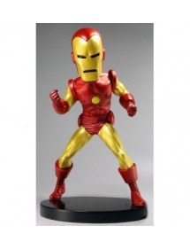 MARVEL HEADKNOCKER  IRON MAN