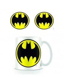 TAZZA DC  BATMAN LOGO