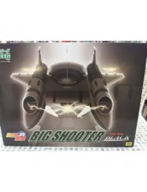 BIG SHOOTER BRAVE  37B LIMITED EDITION BLACK