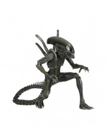 ALIEN SERIE 7  AVP ALIEN WARRIOR