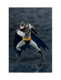 ARTFX + STATUE  BATMAN THE ANIMATED SERIES - BATMAN