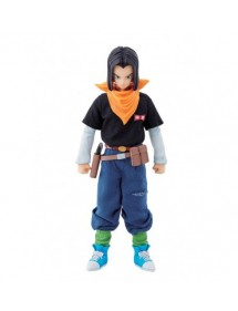 D.O.D. DIMENSION OF DRAGONBALL  ANDROID NO.17