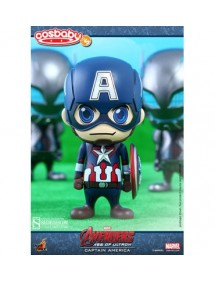 COSBABY  CAPTAIN AMERICA AVENGERS AGE OF ULTRON
