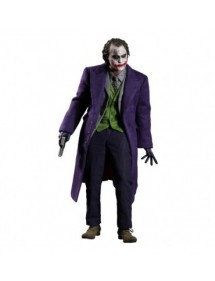 HOT TOYS  JOKER 2 THE DARK NIGHT DX11 SIDESHOW EXCLUSIVE