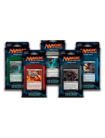 MAGIC OMBRE SU INNISTRAD INTRO PACK