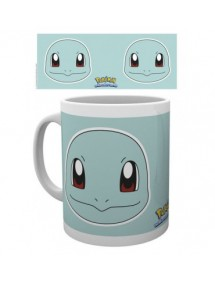 TAZZA POKEMON - SQUIRTLE FACE