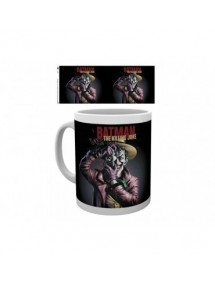 TAZZA DC  BATMAN THE KILLING JOKE