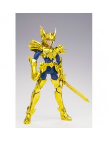 SAINT SEIYA MYTH CLOTH ODIN AIOLIA GOD ROBE
