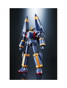 SOUL OF CHOGOKIN  GX-34R GUNBUSTER GOKIN COLOR VERSION