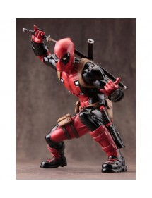 ARTFX + STATUE  DEADPOOL