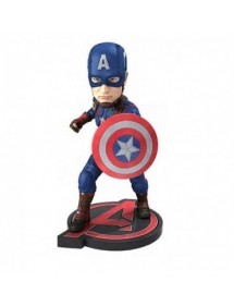 MARVEL HEADKNOCKER  AVENGERS AGE OF ULTRON - CAPITAN AMERICA
