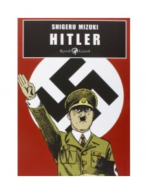 HITLER  VOLUME UNICO