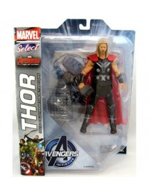 MARVEL SELECT  THOR - AVENGERS AGE OF ULTRON