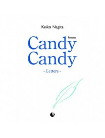 CANDY CANDY LETTERE  VOLUME UNICO