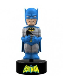 BODY KNOCKERS SOLAR POWERED  BATMAN