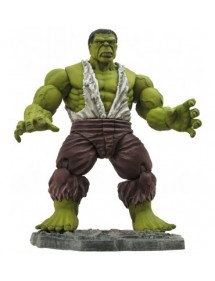 MARVEL SELECT  SAVAGE HULK