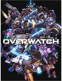ARTE DI OVERWATCH (L')  VOLUME UNICO