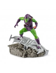 MARVEL COMICS  9 GREEN GOBLIN